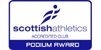 Podium Award